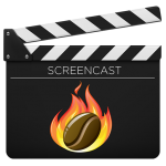Screencast-Icon